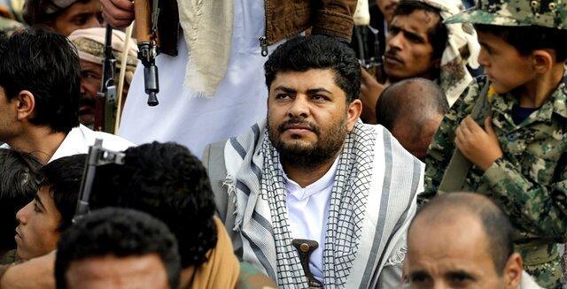 الحوثی: دشمن مانع ارسال داروهای ویژه کرونا به یمن می شود
