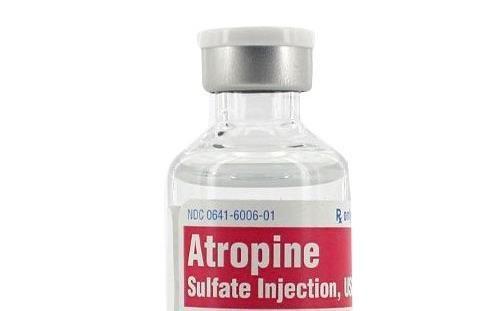 آتروپین؛ موارد مصرف، عوارض جانبی