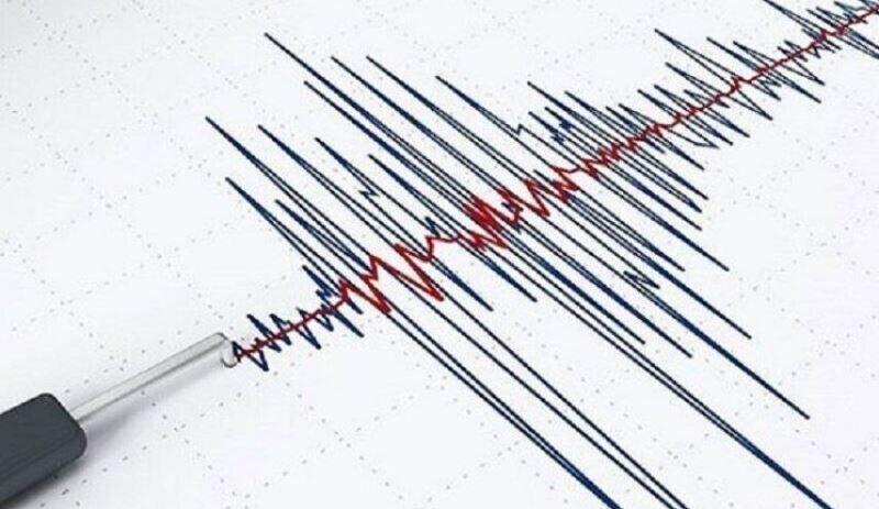 زلزله پیشین سیستان و بلوچستان خسارتی نداشت