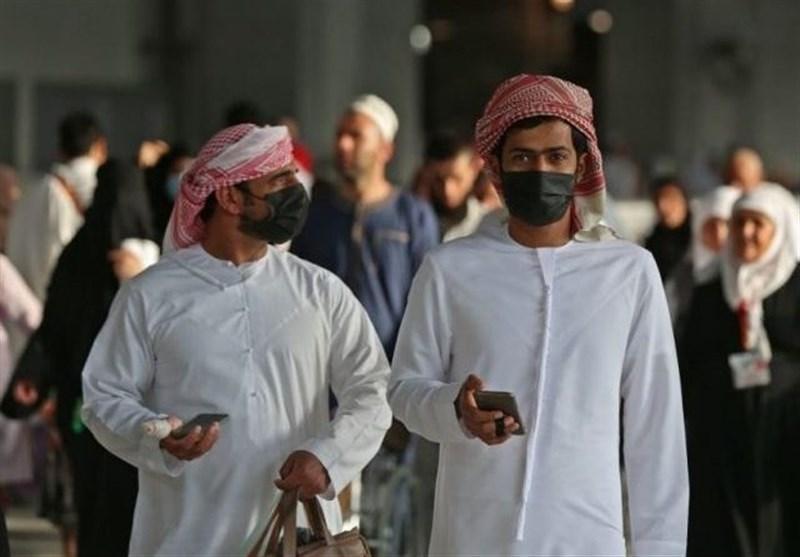 کرونا، ثبت بیش از 2500 مورد جدید ابتلا در عربستان