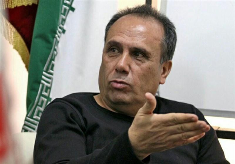 عربشاهی: مگر می خواهند اعلام خودمختاری کنند که به وزارت ورزش نامه زده اند؟!، پرسپولیس درمانده جام نیست