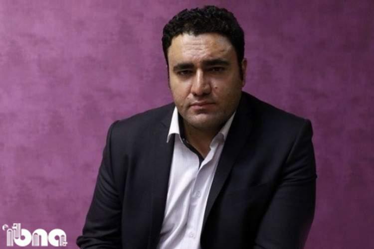 پیام تسلیت سرپرست موسسه نمایشگاه ها فرهنگی ایران برای یحیی دهقانی