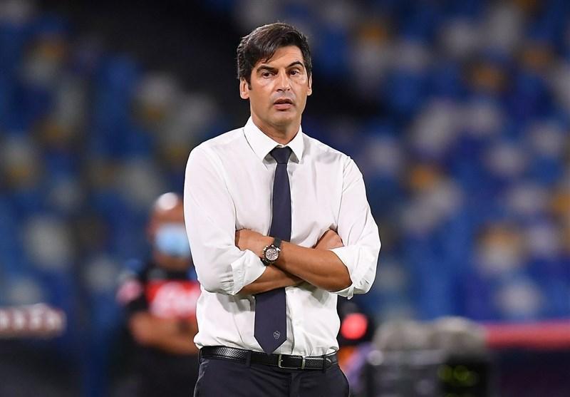 فونسکا: در حال یادگیری چیزهای زیادی در فوتبال ایتالیا هستم