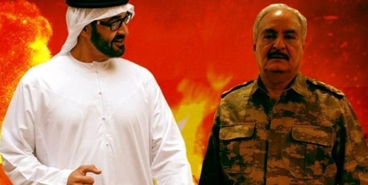 عقب نشینی امارات از مواضع یک ساله: از آتش بس فوری در لیبی حمایت می کنیم