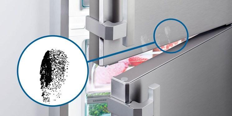چالش نوآوری ساخت پوشش های شفاف ضد اثرانگشت روی سطوح فلزی