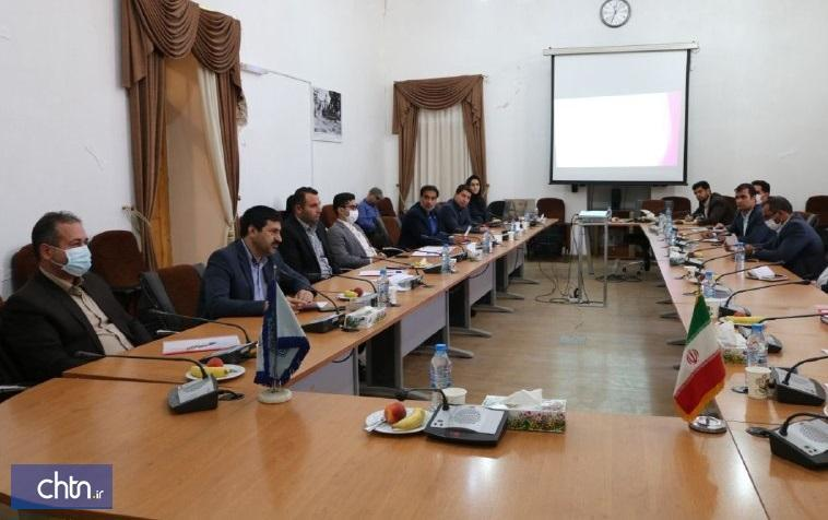 اجرای طرح هر دهیاری یک پروژه در خراسان شمالی تسریع می شود