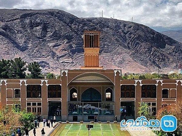 عمارت و باغ صدری؛ تنها یادگار ارباب نمیر برای اهالی یزد