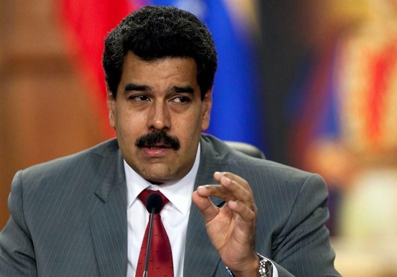 مادورو: اتحادیه اروپا به جای دخالت در ونزوئلا به مسائل خود برسد
