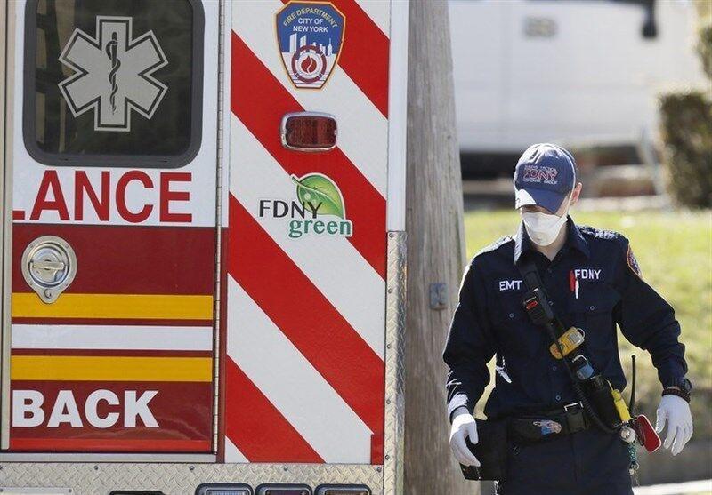 خبرنگاران 2 کشته و 8 زخمی در پی تیراندازی در یک باشگاه شبانه آمریکا