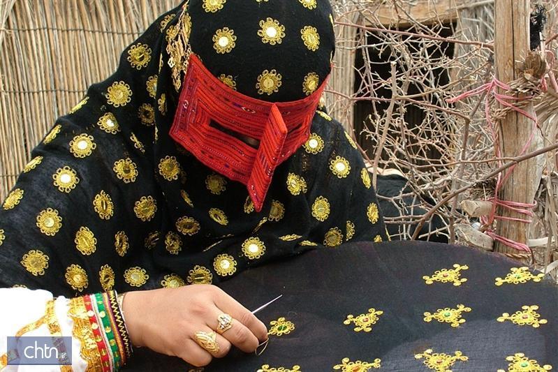 صدور 320 مجوز برای هنرمندان صنایع دستی هرمزگان