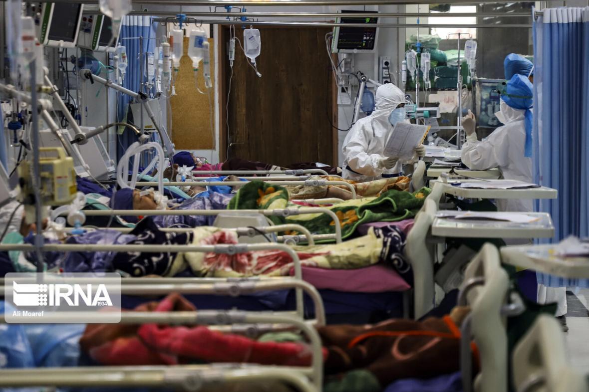 خبرنگاران فرماندار: دامغان از نظر شیوع کرونا در شرایط زرد واقع شده است