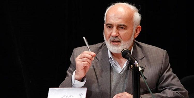 نامه افشاگرانه احمد توکلی به روحانی