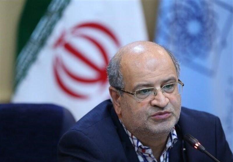 افزایش بستری بیماران کرونایی در سنین 20 تا 29 سال در تهران ، بالاترین میزان ابتلا در مناطق شرقی تهران
