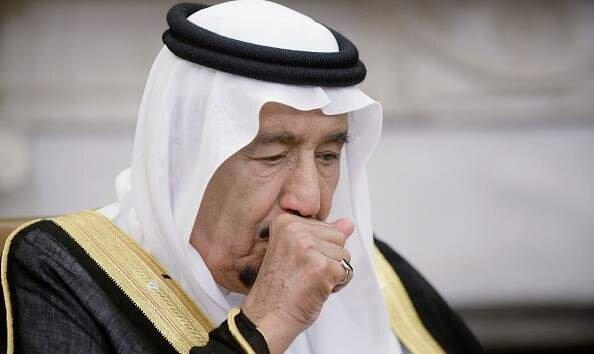پادشاه عربستان خواهان یاری فوری به لبنان شد