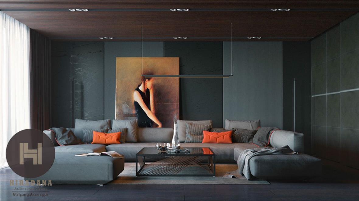 10 ایده دکوراسیون مدرن منزل