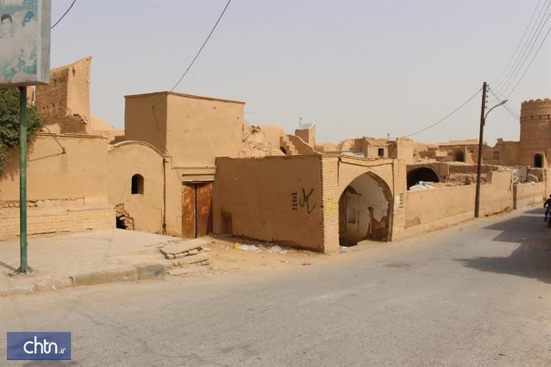 مسجد دروازه علی بیک اردکان احیا می گردد