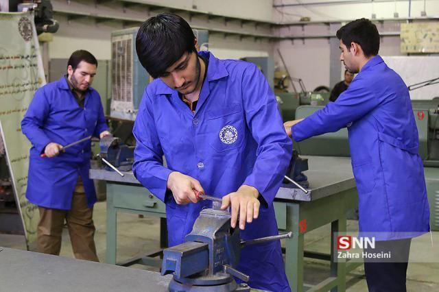 نحوه برگزاری کلاس های عملی در دانشگاه فردوسی مشهد اعلام شد