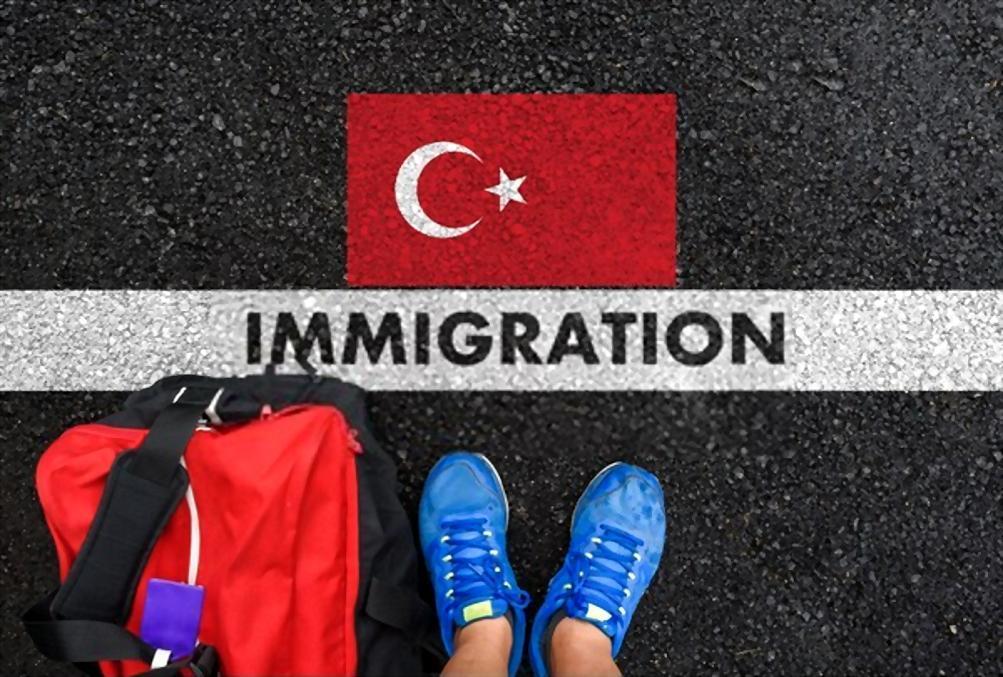شرایط و مراحل ثبت شرکت و دریافت اقامت در ترکیه