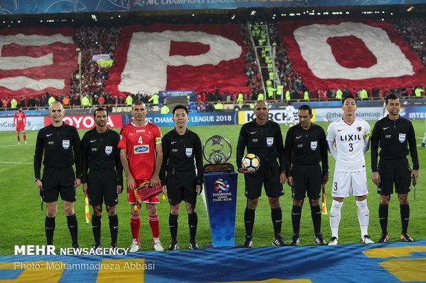 AFC به دنبال انتقال بازی لیگ قهرمانان آسیا به خارج از ایران است