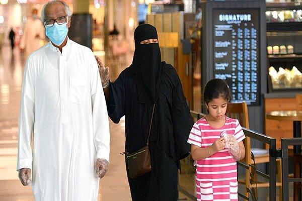 جدیدترین آمار کرونا در عربستان