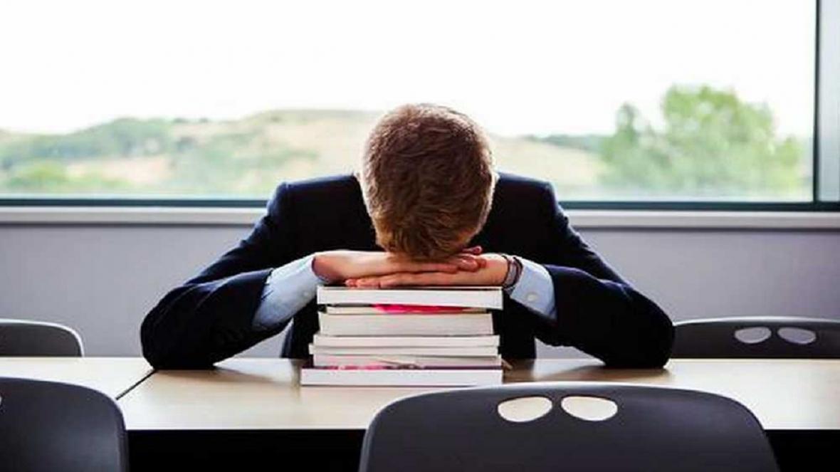 6 تکنیک طلایی برای کاهش استرس در دانشجویان