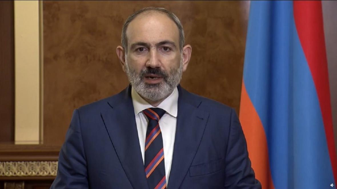 درخواست نخست وزیر ارمنستان از مخالفان خود