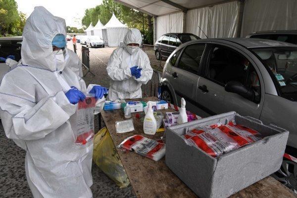 هشدار سازمان جهانی بهداشت درباره شیوع تصاعدی کرونا در اروپا