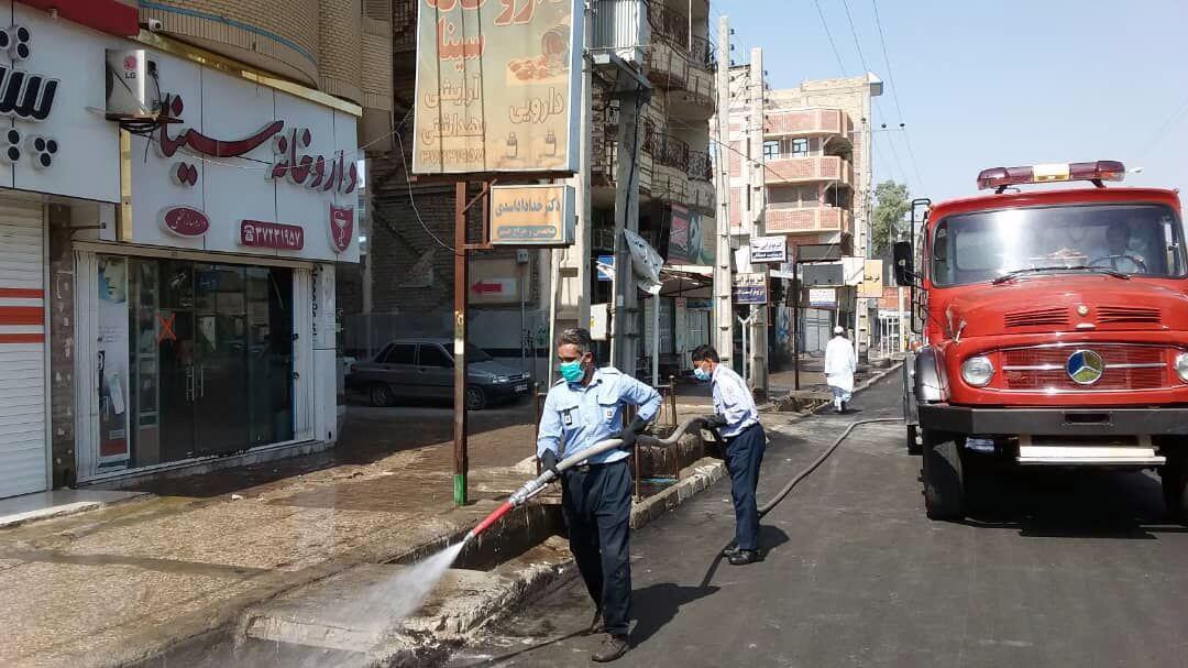 خبرنگاران شهردار ایرانشهر: کمتر از 10 درصد شهروندان این شهرستان عوارض پرداخت می کنند