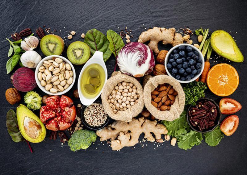 10 ماده غذایی برای تقویت قوای جنسی