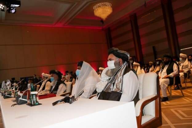 مذاکرات کابل-طالبان در قطر به بن بست رسید