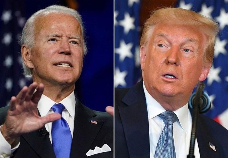 نظرسنجی های روز قبل از انتخابات ریاست جمهوری آمریکا چه کسی را پیروز می دانند؟