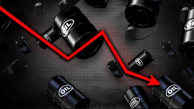 سقوط قیمت نفت در واکنش به حواشی انتخابات آمریکا