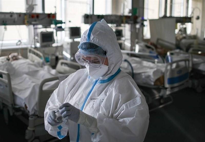 شمار مبتلایان به کرونا در روسیه از 1 میلیون و 800 هزار نفر گذشت