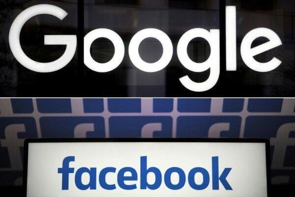 همکاری گوگل و فیس بوک برای سلطه بر بازار تبلیغات آنلاین