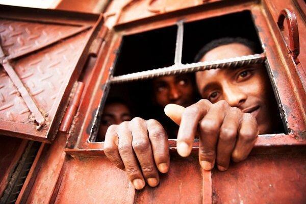 زندان و شکنجه؛ رفتار غیر انسانی عربستان با اتباع آفریقایی