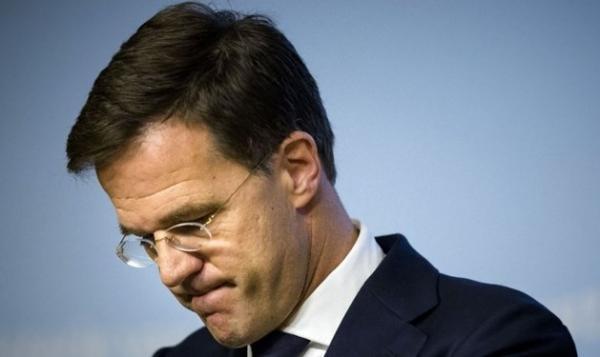تبعیض و رسوایی یارانه ای، کابینه هلند را فروپاشید