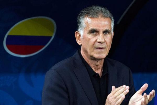 تداوم برنامههای کارلوس کیروش در تیم جوانان کلمبیا