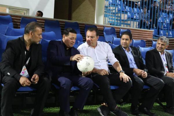 بازیچه ای به نام اساسنامه، یکه تازی مقصران پرونده ویلموتس در سایه حمایت وزارت ورزش