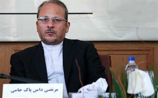 سفیر ایران در پرتغال: تاریخ بی عدالتی و بی رحمی غرب علیه ملت ایران را قضاوت می نماید