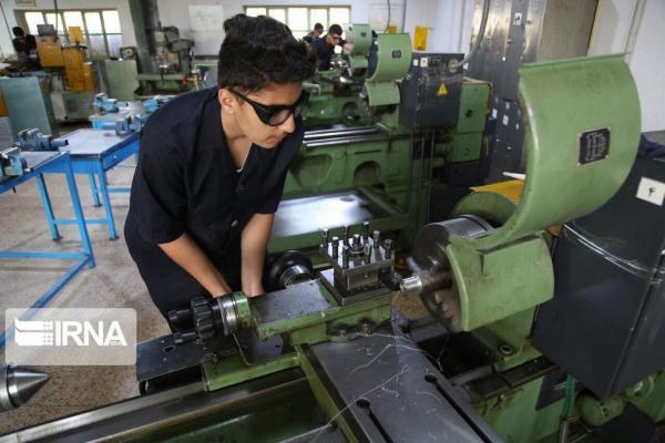 خبرنگاران افزون بر 21 هزار نفر در گیلان آموزش های مهارتی را فرا گرفتند