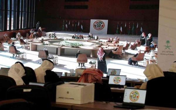 خبرنگاران استقبال پمپئو از اعلامیه شورای همکاری خلیج فارس
