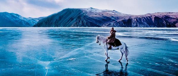 سفر به آمریکا: 10 دریاچه یخی زیبا