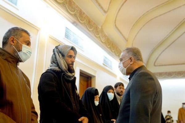 الکاظمی به دریافت انتقام کشته های انفجار بغداد متعهد شد