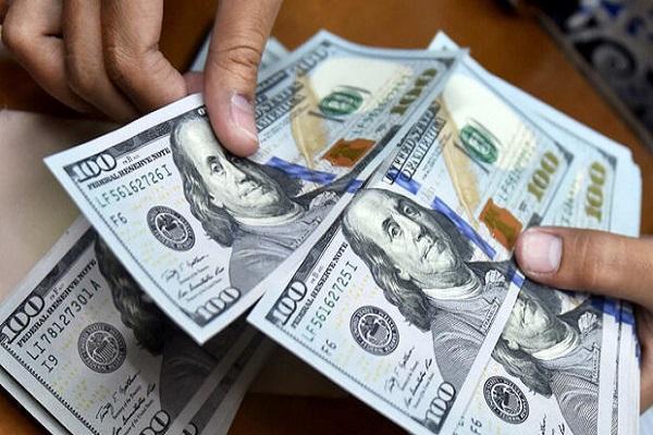 قیمت رسمی انواع ارز، نرخ یورو و پوند افزایش یافت