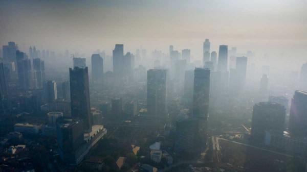تاثیر برج ها بر آلودگی هوای تهران چگونه است و راهکار آن چیست؟