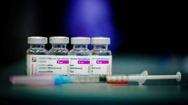 تزریق واکسن آسترازنکا در هلند متوقف شد