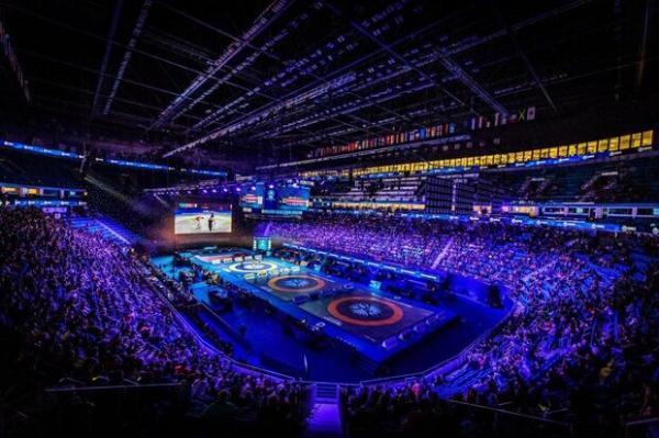 روسیه میزبان مسابقات جهانی کشتی در سال 2023 شد