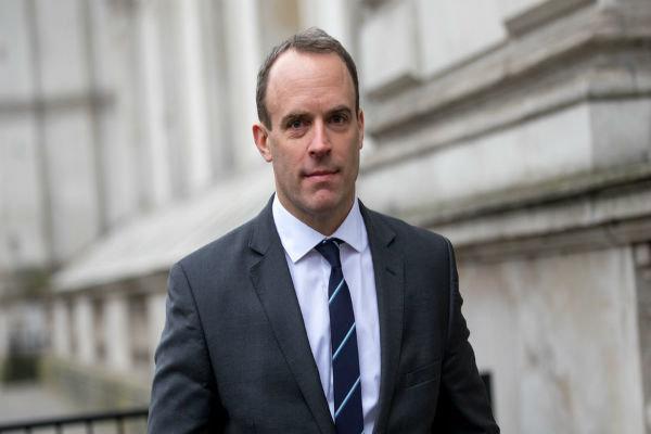 لندن هم مدعی حمایت از کی یف در موضوع کریمه شد