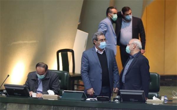 3 سوال ملی نمایندگان از وزرای دولتی اعلام وصول شد