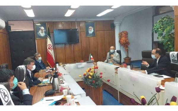زینی وند: ایران فعالانه در شورای اجرایی آیسسکو مشارکت خواهد نمود